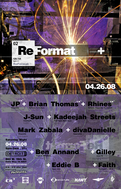 !!!_*ReFormat*_Saturday Night_04.26.08_!!!_